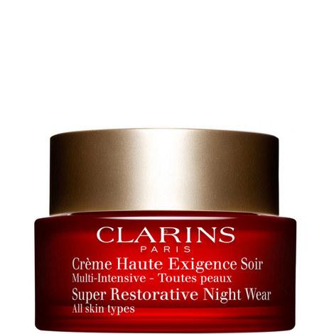 Super Restorative Night All Skin Types 50ml, ${color}