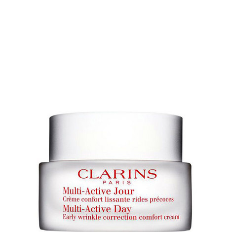 Multi-Active Day Early Wrinkle Correction Cream For Dry Skin 50ml, ${color}