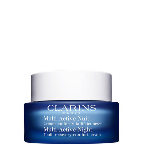 Multi-Active Night Youth Recovery Comfort Cream 50ML, ${color}