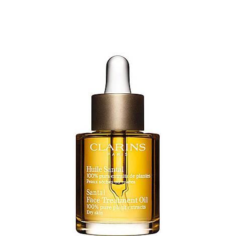 Santal Face Treatment Oil, ${color}