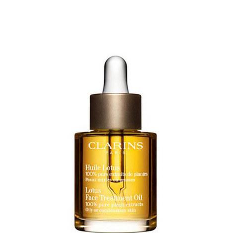 Lotus Face Treatment Oil, ${color}