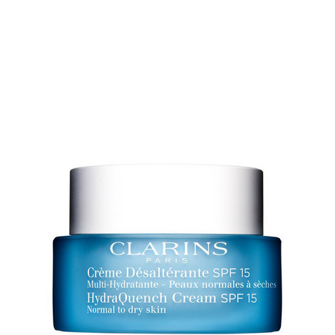 HydraQuench Cream SPF 15 normal to dry skin, ${color}