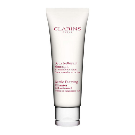 Gentle Foaming Cleanser with Cottonseed, ${color}