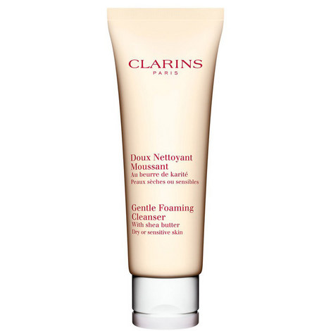 Gentle Foaming Cleanser with Shea Butter 125ml, ${color}