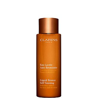 Liquid Bronze Self Tanning 125ml