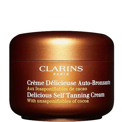 Delicious Self Tanning Cream 125ml, ${color}