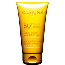 Sun Wrinkle Control Cream For Face UVA/UVB 50+