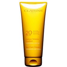 Sun Care Cream Moderate Protection UVB/UVA 20