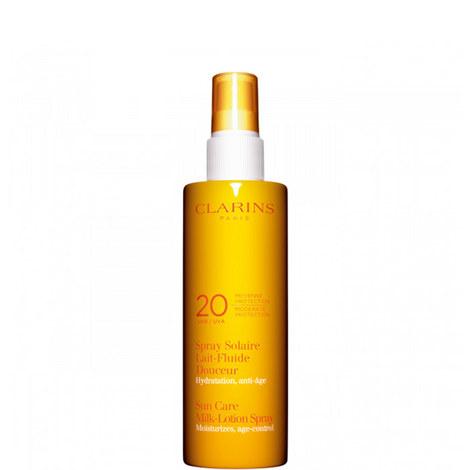Sun Care Milk-Lotion Spray UVB 20, ${color}