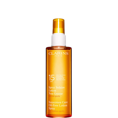 Spray Oil-Free Lotion UVB15, ${color}