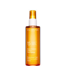 Spray Oil-Free Lotion UVB15