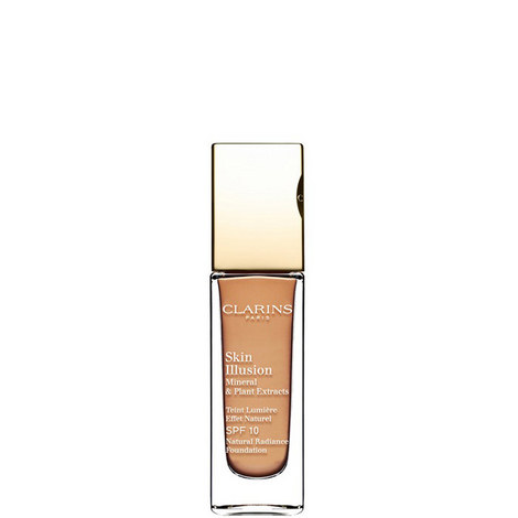 Skin Illusion Natural Radiance Light Reflecting Foundation SPF 10, ${color}