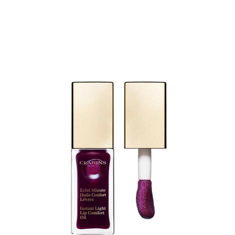 Instant Light Lip Comfort Oil 08, ${color}