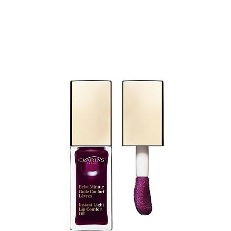Instant Light Lip Comfort Oil 08, ${color}