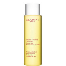 Toning Lotion With Camomile 200ML