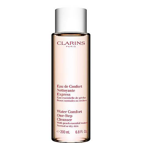 Water Comfort One-Step Cleanser with Peach Essential Water 200ML, ${color}