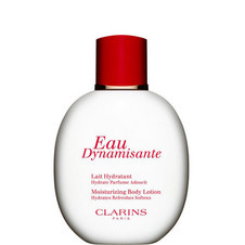 Eau Dynamisante Moisturizing Body Lotion 250ML
