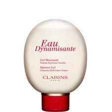 Gel Moussant Eau Dynamisante 150ml