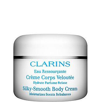 Eau Ressourçante Silky-Smooth Body Cream 200ML