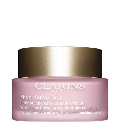 Multi-Active Day Cream Gel Normal to Combination Skin, ${color}