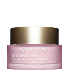 Multi-Active Day Cream Gel Normal to Combination Skin