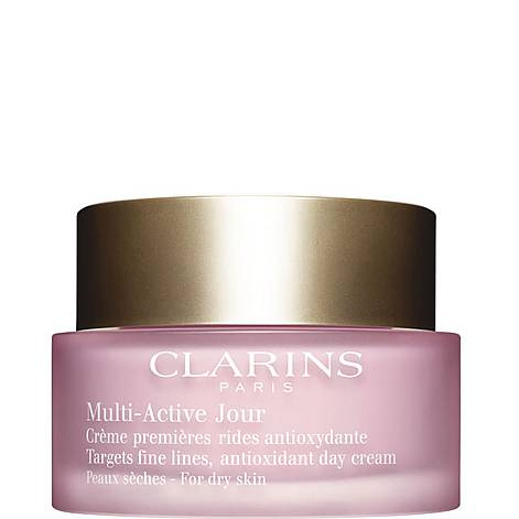 Multi-Active Day Normal to Dry Skin, ${color}