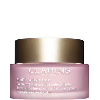 Multi-Active Day Normal to Dry Skin