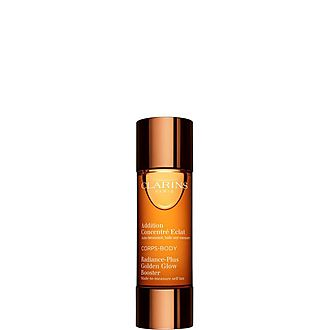 Radiance Booster Golden Glow Body