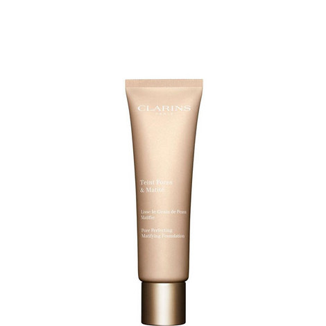 Pore Perfecting Matifying Foundation, ${color}