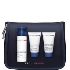 ClarinsMen Hydrating Essentials