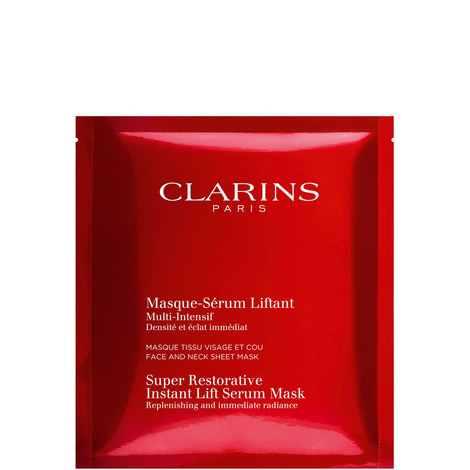Super Restorative Instant Lift Serum Mask x5, ${color}