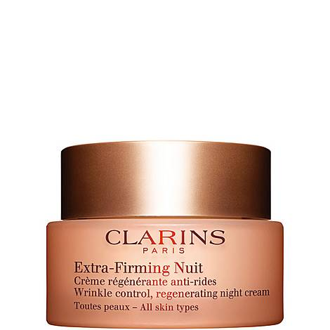 Extra-Firming Night Cream for all skin types, ${color}