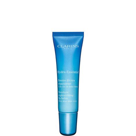 Moisture Replenishing Lip Balm with Blue Lotus Wax, ${color}