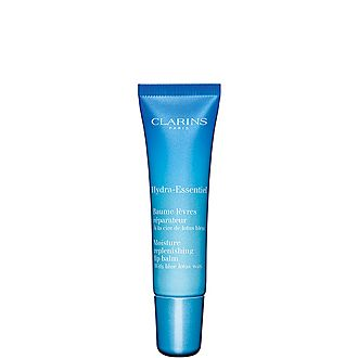 Moisture Replenishing Lip Balm with Blue Lotus Wax