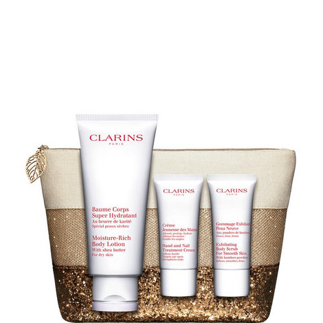Holiday Body Cocooning Set, ${color}