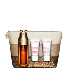 Double Serum Set