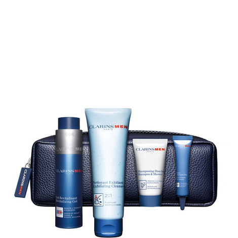 ClarinsMen Anti-Ageing Set, ${color}