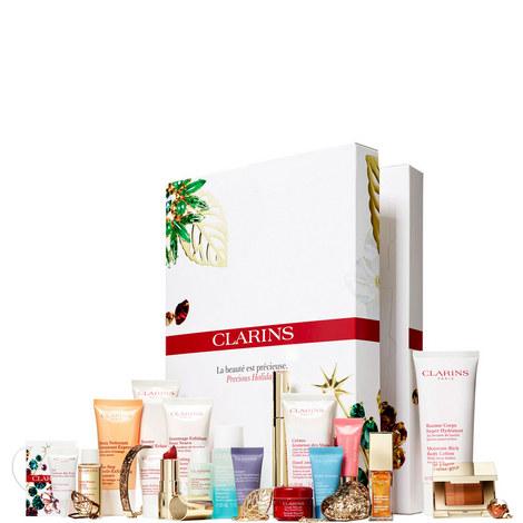 Clarins Advent Calendar, ${color}