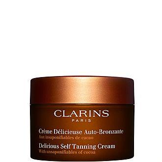 Delicious Self Tan Cream 150ml
