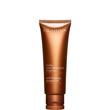 Self Tanning Instant Gel 125ml, ${color}