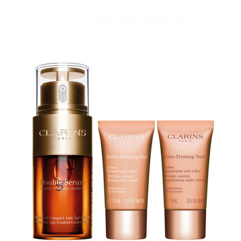 Double Serum 30ml w/ Extra Firming Value Pack, ${color}