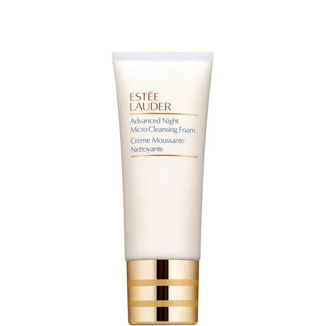 Gift with Purchase: Advanced Night Repair Cleansing Foam 100ml, ${color}