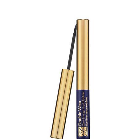 Double Wear Zero-Smudge Liquid Eyeliner, ${color}