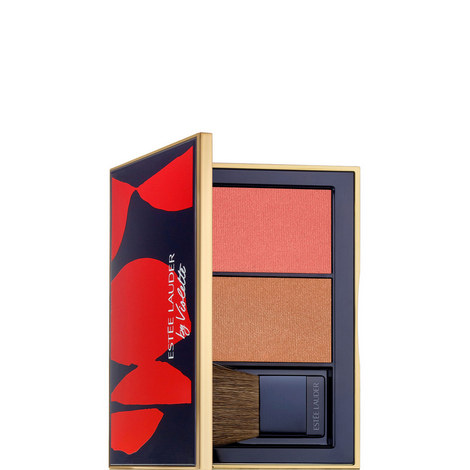 Pure Colour Envy Sculpting Blush Duo by Violette, ${color}