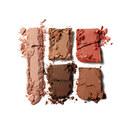 Pure Color Envy Sculpting EyeShadow 5-Color Palette by Violette, ${color}