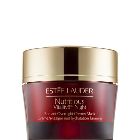 Nutritious Vitality8™ Night Radiant Overnight Creme/Mask 50ml, ${color}