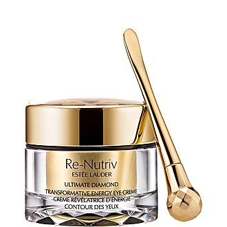 Re-Nutriv Ultimate Diamond Transformative Energy Eye Crème 15ml