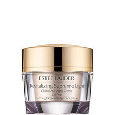 Revitalizing Supreme Light Global Anti-Ageing Creme Oil-Free 50ml