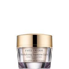 Revitalizing Supreme Light Global Anti-Ageing Creme Oil-Free 30ml