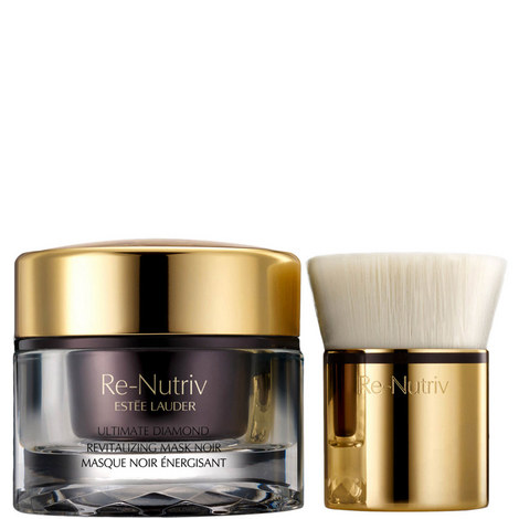 Re-Nutriv Ultimate Diamond Revitalizing Mask Noir 50ml, ${color}
